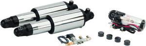 ARNOTT Fox Series Air Suspension Chrome MC-2905 67-7880 850-01034