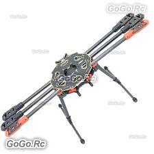 TAROT 680PRO Folding type carbon metal HEXA COPTER main frame Kit - TL68P00