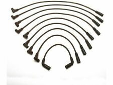 For 1996-1999 GMC K2500 Suburban Spark Plug Wire Set Delphi 59726TP 1997 1998