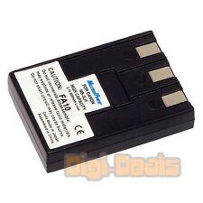 Camera Battery For Canon NB-3L NB3L Digital IXY 600 30 30A  PowerShot SD500