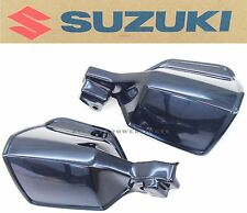 Genuine Suzuki OEM Hand Brush Guard Guards DR-Z 250 DRZ 400 S DR 350 650 SE #O97
