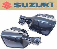 Genuine Suzuki OEM Hand Brush Guard Guards DR-Z 250 DRZ 400 S DR 350 650 SE #O97