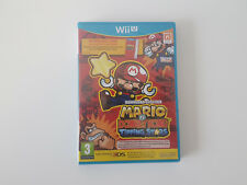 Mario vs. Donkey Kong: Tipping Stars - New & sealed, Nintendo Wii U Game, PAL