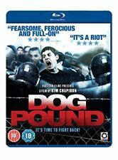 Dog Pound 5055201811929 DVD Region 2