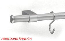Reling Küchenreling Relingset- 10 Tlg Edelstahl Finish 600 Mm