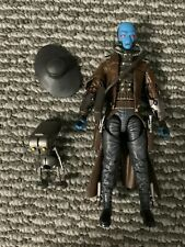 Hasbro Star Wars Black Series Cad Bane w/ Todo 360 clone wars bounty hunter