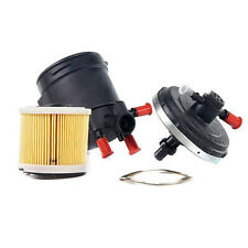 Filtro Gasoil Completo para Peugeot Expert Partner 206 307 406 607 2,0 HDI 2.2