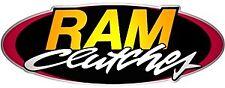 Ram Clutch Kit 88865;