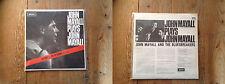 "33T ""John Mayall play John Mayall"" 1er album / Pressage réédition 1978 LK4680"