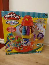 BNIB  Play-Doh Sweet Shoppe Candy Cyclone Gumball machine Playdoh