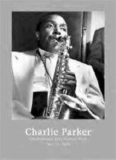 CHARLIE PARKER ~ YARDBIRD 24x36 MUSIC POSTER JAZZ SAXOPHONE NEW/ROLLED!