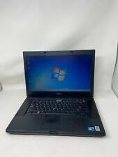"""Dell Latitude E6510 15.6"""" Core i7 2.6GHz 8GB 250GB Win 7 WiFi Business Laptop"""