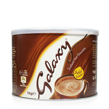 New Galaxy Instant Hot Chocolate 1kg