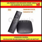 Original Xiaomi Mi Android 6 TV Box 4K Amlogic S905X International Version