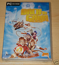 Back to Gaya PC Videospiel NEU und OVP 4250015300046