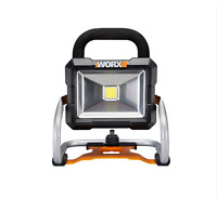 WORX WX026L 20V Maxlithium Powershare Cordless LED Work Light