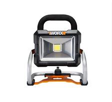 WORX WX026L 20V Maxlithium Powershare Cordless LED Work Light