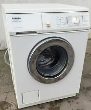 "MIELE Frontlader Waschmaschine ""W963 - 1400 u/min - EEK-A"