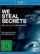 We Steal Secrets - Die WikiLeaks Geschichte [Blu-ray... | DVD | Zustand sehr gut