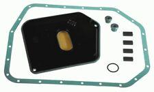 ZF Teilesatz Ölwechsel-Automatikgetriebe 1058.298.048 für BMW 5HP24 ROVER E39 X5