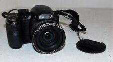Fujifilm Finepix S 4200 14.0 MP Digital Camera