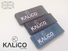 More details for fret polishing rubbers / erasers (set of 3) by kalico guitars