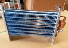 Evaporator Fin Coil GN650TN Med temp 640W(-5°C)