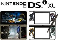 Nintendo DSi XL TRANSFORMERS Vinyl Skin Decal Sticker