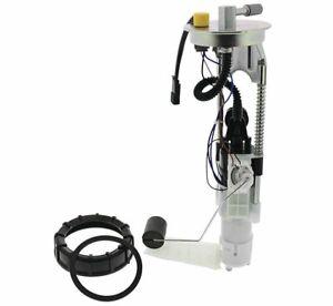 Quad Boss Complete Fuel Pump Module 47-1002-QB