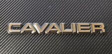 Panel de reparación para Opel Opel Cavalier Mk3 88-95 Full umbral puerta 4//5 L//H