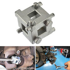 "Car Van Brake Disc Piston Caliper Cube 3/8"" Drive Caliper Rewind Tool Wind Back"
