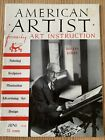 American Artist Magazine June 1940 Rollin Kirby Aldro Hibbard