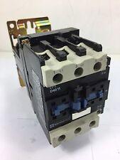 Telemecanique lp1-d4011 contactor 600v with 24v --- 296