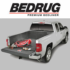 Bed Rug Bed Liner 2007-2019 Chevy Silverado 1500 CREW 5.7FT Bed Carpet Washable