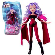 Winx Club - Doll - Witch Stormy Trix Power 28cm