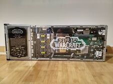 World of Warcraft Server Blade - WoW Charity Auction Server Blade - Garrosh US