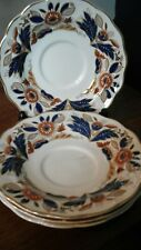 Booths Dovedale saucer x 4