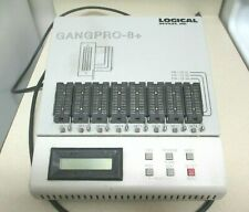 Logical Devices GANGPRO 8+ Eprom Programmer