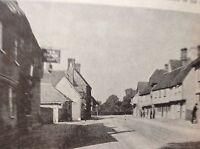 Ephemera 1947 picture  lest ow the village of john bunyan
