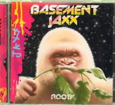 Basement Jaxx(CD Album)Roots-Good