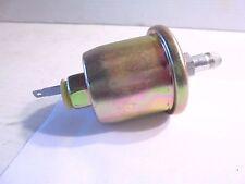 PS155 Standard Engine Oil Pressure Sender Switch With Gauge