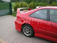 BODY KIT SPOILER BAULE POSTERIORE HONDA CIVIC V COUPE