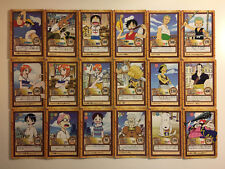 One Piece Hyper Battle Part 1 Reg Set 36/36