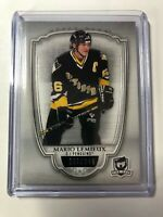 2018-19 Upper Deck The Cup Mario Lemieux Pittsburgh Penguins /249