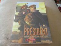 """DVD NEUF """"LE PRESIDENT"""" film Georgien de Mohsen Makhmalbaf"""