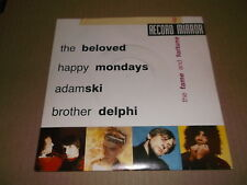"RECORD MIRROR "" FAME AND FORTUNE EP "" 7"" SINGLE ADAMSKI BELOVED HAPPY MONDAYS"