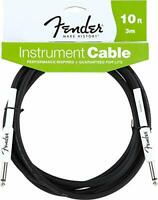 Fender Performance Series Instrument Cables (1/4 Straight-to-Straight) for el...