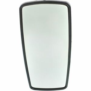 New Left, Right Mirror Glass For Freightliner Columbia 2004-2016