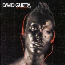 David Guetta - Just A Little More Love (NEW CD)