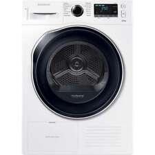 Samsung DV80K6010CW A++ Heat Pump Tumble Dryer Condenser 8 Kg White